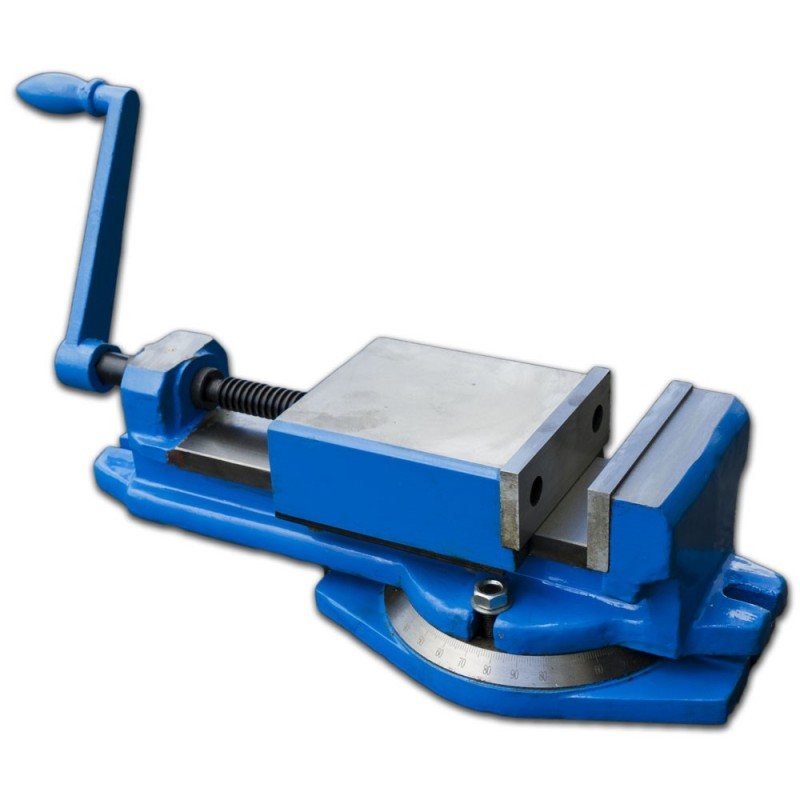"NOVA TQC5"" Machine Vise"