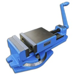 NOVA TQC6 Machine Vise