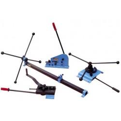 NOVA JG-01 Metal Craft Tool Set