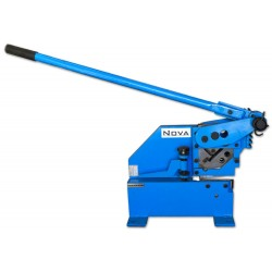 NOVA BPS-7 Metal Cutting Machine