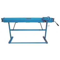 NOVA 1220 Sheet Cutter/Brake
