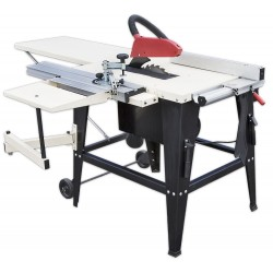 Nova 103 Table Saw 380V