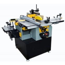 NOVA H-08 Combi Wood Working Machine