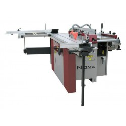 NOVA CM-800 Combi Wood Working Machine