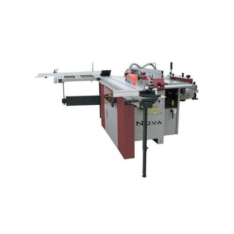 Nova Cm 800 Combi Wood Working Machine Koneita Com