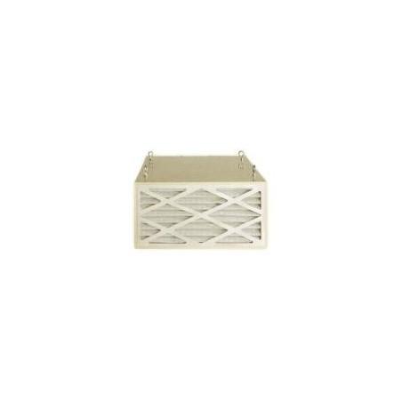 NOVA 601 filter (utsida)