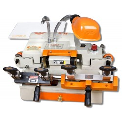 NOVA 100F Key Cutting Machine