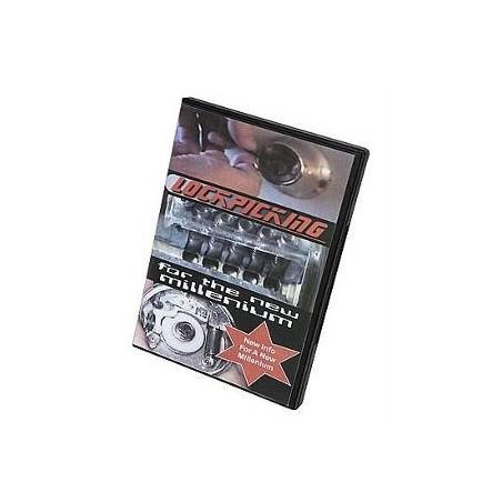 Lockpicking for the new millenium DVD