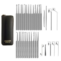 Lock Pick Set MPXS-32W