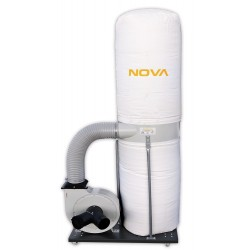 NOVA FM-300 Dust Collector 230V / 380V