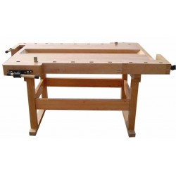 NOVA WB-24 Workbench