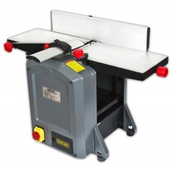 NOVA BY-82 Jointer/Planer Combination Machine