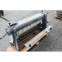 NOVA 3 in 1 Combination Sheet Metal Machine 1,5x1320mm