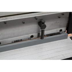 NOVA 3 in 1 Combination Sheet Metal Machine 1x1320mm