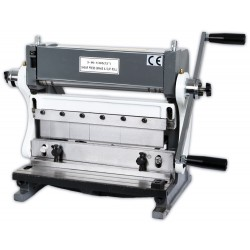 NOVA 3 in 1 Combination Sheet Metal Machine 305x1mm