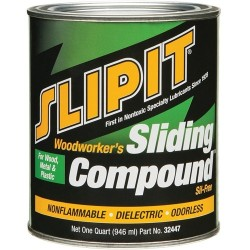 SlipIt Sil-Free Sliding Compound 473 ml