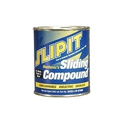 SlipIt Sliding Mechanics Compound 473 ml