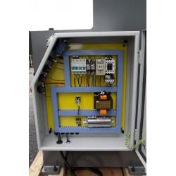 Nova 4x2030 hydraulinen leikkuri