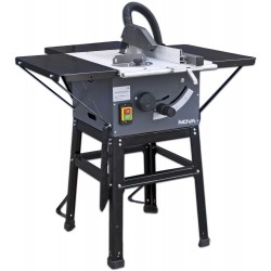 NOVA MJ-250A Table Saw