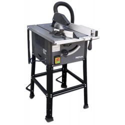 NOVA MJ-250C Table Saw