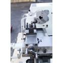 NOVA 25L 380V metallisorvi
