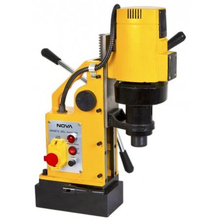 NOVA J25 Magnetic Drill