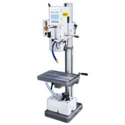 Nova 25 ET Drill Press