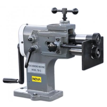 Nova T-12 Rotary Machine