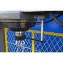 NOVA HP-100 hüdrauliline press 100t