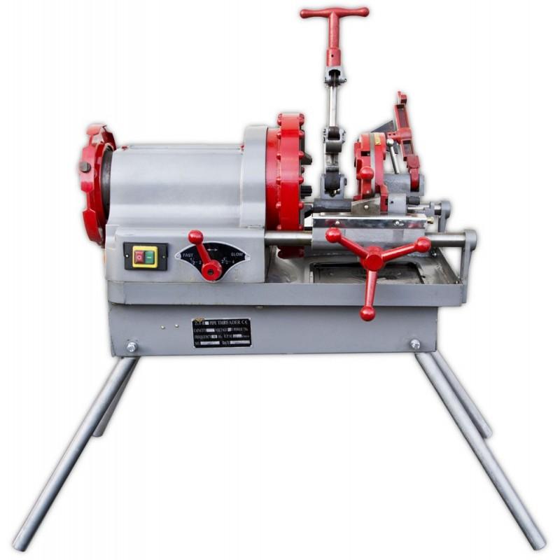 NOVA TR4 Pipe Threading/Cutting Machine