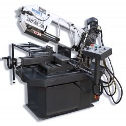 Nova 310HDH - Metal Cutting Band Saw