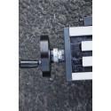 NOVA X16 milling machine (nylon gears)