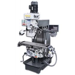 NOVA 50CW Milling Machine