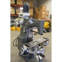 NOVA 50CW Milling Machine
