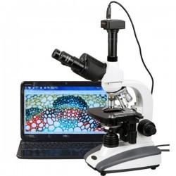 Nova 2500 Mikroskooppi