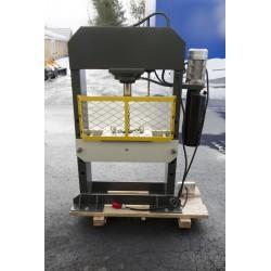NOVA HP-50 hüdrauliline press 50t