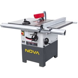 NOVA MJ2325B Table Saw