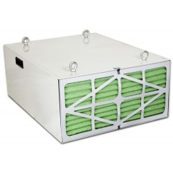 NOVA 601 Air Cleaner