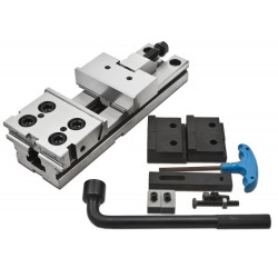 NOVA RS125 Precision Machine Vise