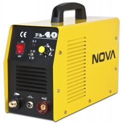 NOVA PL40 plasmaleikkuri