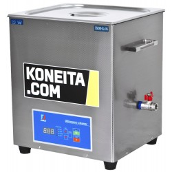 Nova UW-16 Ultrasonic cleaner 16l