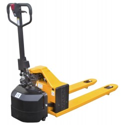 NOVA EPT1000 Semi-Electric Pallet Truck