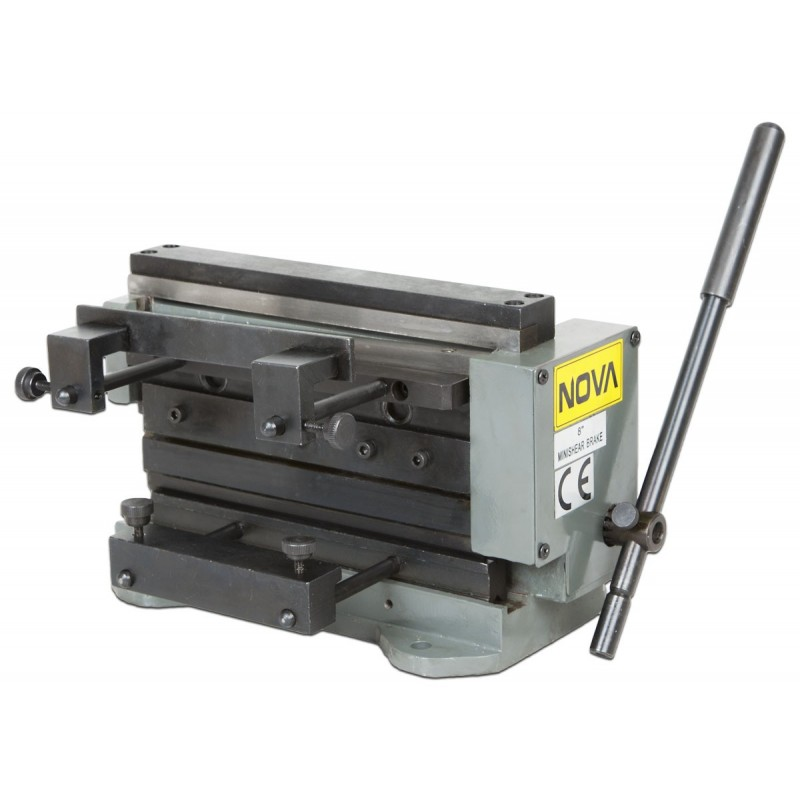 NOVA SL8 mini kantvik/klippare