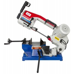 NOVA 150B Metal Cutting Band Saw