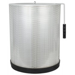 NOVA FM 300 Micro Dust Collector Filter, 122 cm