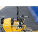 NOVA TR2 Pipe Threading/Cutting Machine