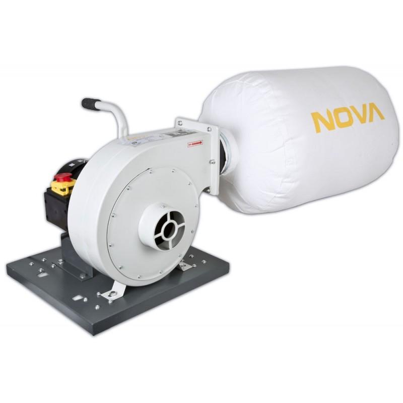 NOVA FM200 tolmukogur