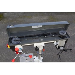 NOVA 16R Radial Drill Press