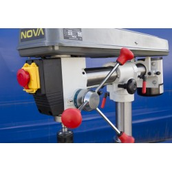 NOVA 16RF Radial Drill Press