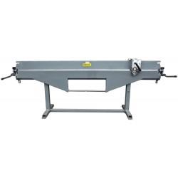 NOVA 2540 Sheet Cutter/Brake